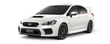 subaru wrx all black wrx sti premium subaru of new zealand