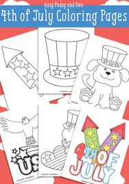 easy peasy coloring page free 4th of july coloring pages easy peasy