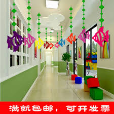 usd 3 16 the kindergarten classroom decoration shops opening
