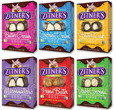 zitner s butter eggs zitner s chocolate covered easter egg 6 pack zitner s