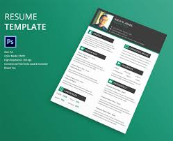 resume template color resume template psd professional resumes sample online resume template psd professional resume template psd pdf emske 40 resume template designs freecreatives