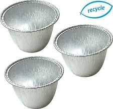 foil pudding basins cookware dining bar ebay