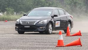 nissan elgrand insurance australia nissan safety driving experience a defensive driving course