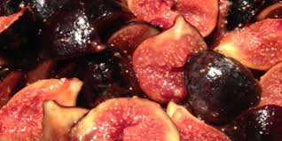 comment cuisiner des figues la table du dimanche du 20 09 2015 par helena morna et olivier poels