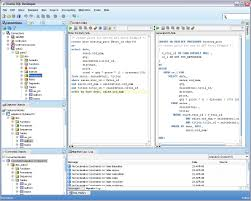 Profile Summary For Oracle Dba What Is Sql Developer