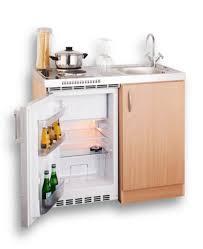 miniküche mebasa mebakb100oos miniküche komplettküche 100 cm in buche