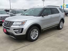 Ford Explorer Door Handle - new 2017 ford explorer xlt sport utility in port lavaca gc31626