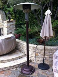 Patio Gas Heaters by Patio Comfort Npc05 Ab Patio Comfort Portable Natural Gas