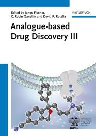 analogue based drug discovery iii ebook by 9783527651108