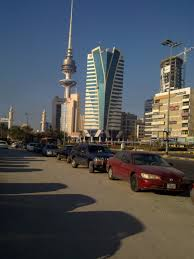 file photos of kuwait city buildings from masjid round by irvin