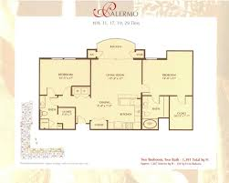 floor plans u2014 the renaissance on turtle creek