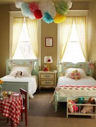 Bedroom Decorations For Girls pretty shared bedroom designs for girls for creative juice