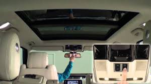land rover interior land rover range rover modelo 2013 interior km77 com youtube