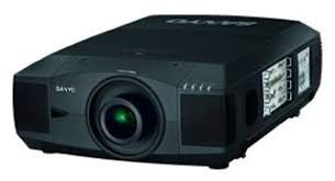 reset l timer panasonic projector installing a new sanyo plc xf46 projector l resource for tv