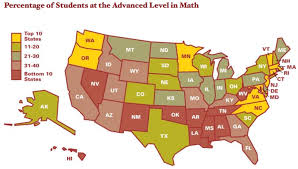 map usa puzzle cool math teaching math to the talented education next education next