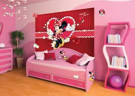 bedroom supplies fabulous red minnie mouse bedroom decor collection and party