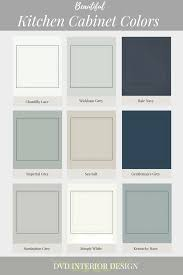 gray kitchen cabinet paint colors our no fail paint colors for kitchen cabinets that you ll