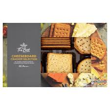 morrisons morrisons the best cracker selection 250g product