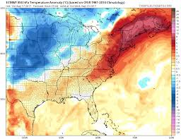 Jetstream Map Better Weather Starts The Weekend Chris Bailey U0027s Kentucky Weather