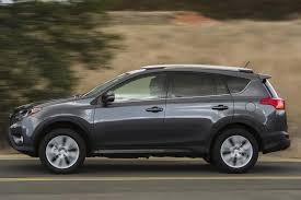 toyota rav4 review 2014 2014 ford escape vs 2014 toyota rav4 which is better autotrader