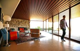 midcentury modern homes in los angeles la times