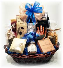 birthday baskets for him carpentiers wine and dine deli and gourmet baskets