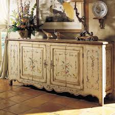 French Country Buffet And Hutch by Sideboards Inspiring Country Style Hutches And Buffets Country
