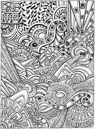 4772 best mandala coloring pages images on pinterest coloring