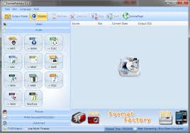 format factory online video converter how to convert vob to wmv with ease