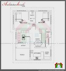 kerala home design 2 bedroom fantastic kerala style 2 bedroom small villa in 740 sqft kerala home