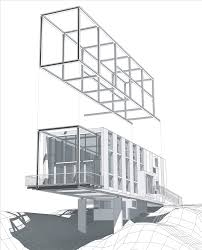 Home Design Plaza Tumbaco by Gallery Of Cantilever House Anderson Anderson Architecture 14