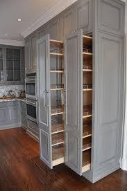 large kitchen storage cupboards 55 kitchen storage ideas pantry organisation small