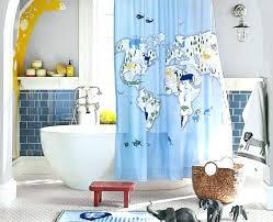 under the sea shower curtain world sea life shower curtain hooks