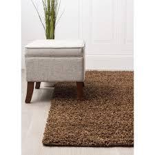 Polypropylene Area Rugs Shag Rug Shag Rug Brown High Quality Carpet Polypropylene