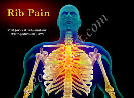 rib pain classification types pathophysiology causes signs