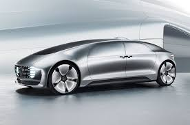 future mercedes benz cars five key car technology trends from ces 2015