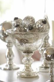 204 best mercury glass images on pinterest christmas time merry