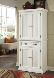 nantucket polar white kitchen cabinets