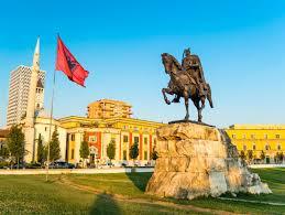 Yap Flag Baştan Sona Büyük Balkanlar Turu