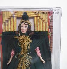 Carol Burnett Scarlett O Hara Costume barbie went with the wind carol burnett show doll 50th anniversary