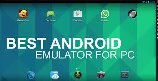 android emulator for windows 7 5 best android emulators for windows 10 pc and laptop in 2017