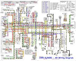 how to read car circuit diagrams wiring diagram byblank