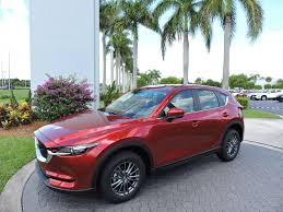 new mazda vehicles 2017 new mazda cx 5 sport awd at royal palm mazda serving palm