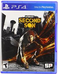 which consoles will be on sale black friday amazon amazon com infamous second son standard edition playstation 4