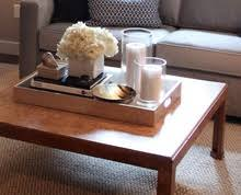 Tray For Coffee Table 31 Best Trays Images On Pinterest Ottomans Trays And Family Rooms