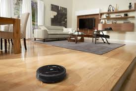Roomba On Laminate Floors The Company Behind The Roomba Wants To Tap A Xiaomi Like Formula