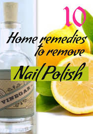 10 best home remedies to remove nail polish wetellyouhowwetellyouhow