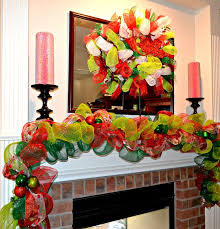 Decorating Christmas Wreaths With Mesh by 144 Best Christmas Poly Deco Mesh Wreaths U0026 Creations Images On