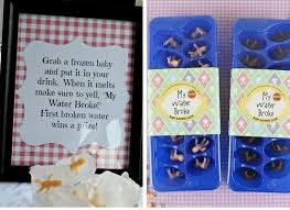 cool baby shower ideas 35 diy baby shower ideas for