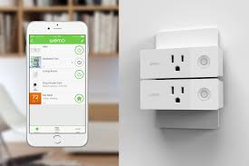Home Automation Light Switch Wemo U0027s Smart Home Upgrades Include A Dimmer Switch